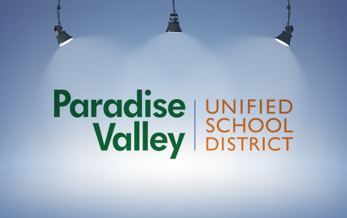 Paradise Valley Unified School District