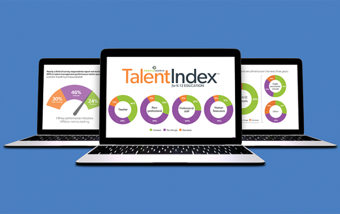 TalentIndex for K-12 Education