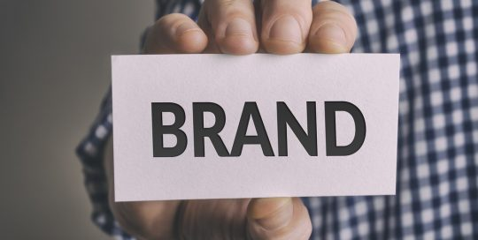 Developing Your School Brand