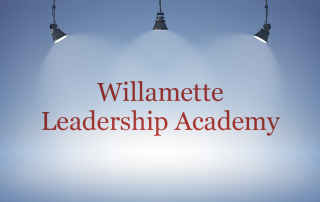 Willamette Leadership Academy