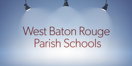West Baton Rouge Parish Schools