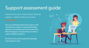 Support Assessment Guide
