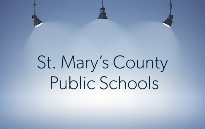 St. Mary's County Public Schools